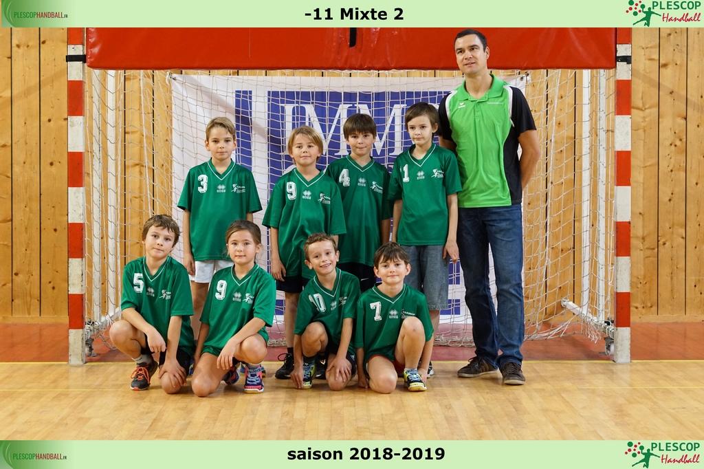 n-11 Mixte 2